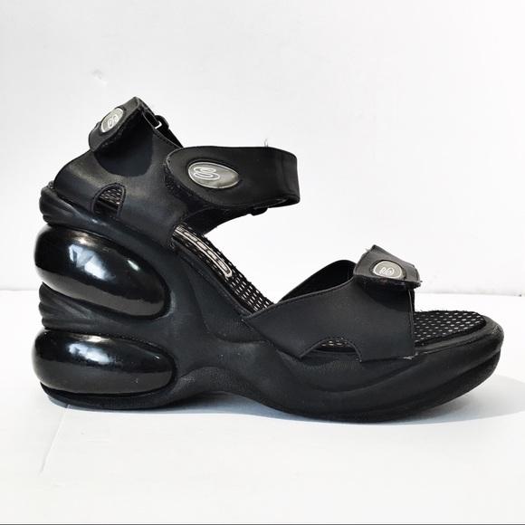Skechers Bubble Sneaker Sandal